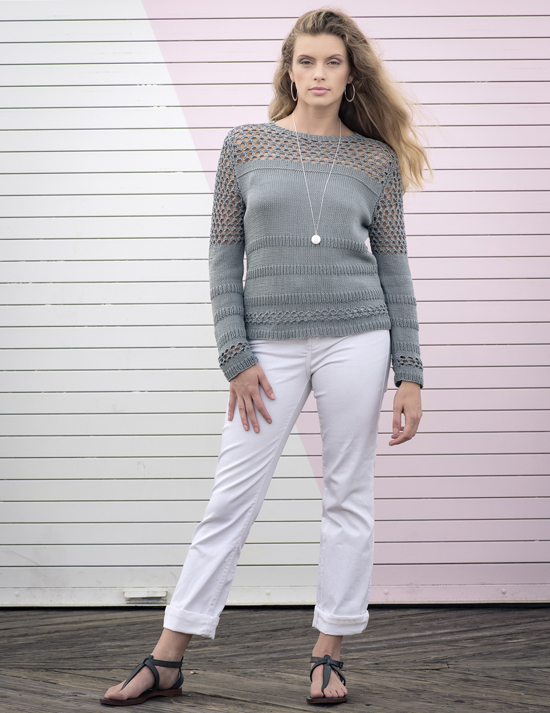 Point Pleasant Pullover