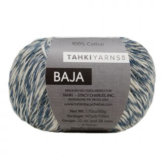 Baja Yarn Ball
