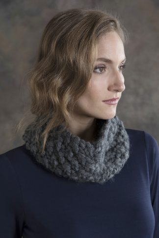 Sassafras Cowl in NEVADA