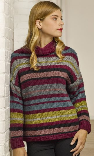 Airnsley Pullover