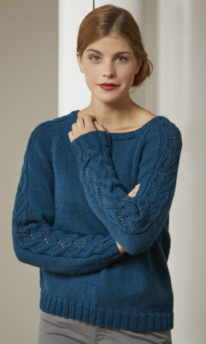 Atwood Pullover