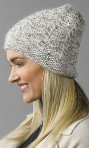 Victoria Hat in LOLA