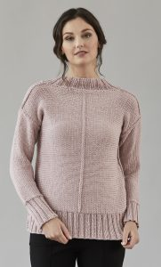 Meredith Pullover in NEW JERSEY